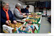 Opsteker voor de Voedselbank
